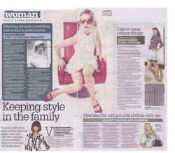 Daily Record - interview