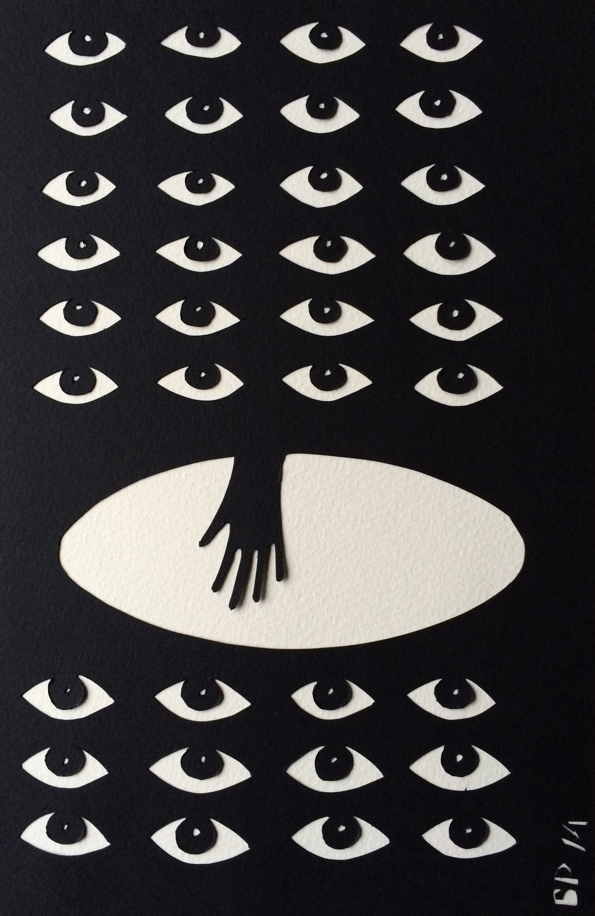 Night of a Thousand Eyes