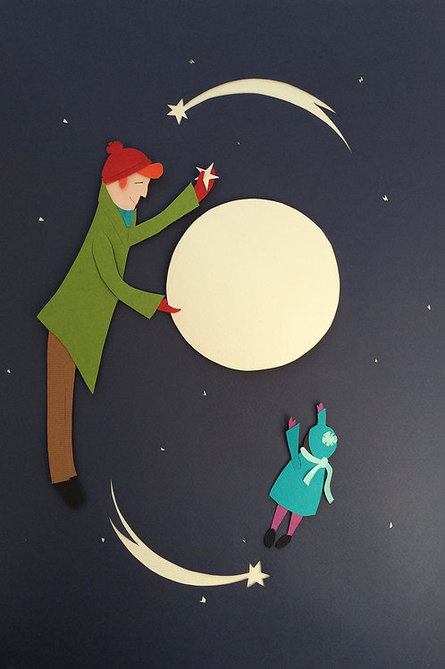 I'd Give You The Moon
