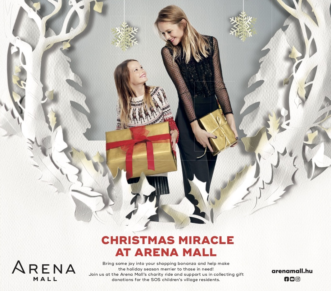 Arena Mall Budapest