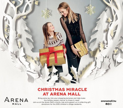 Arena Mall Budapest