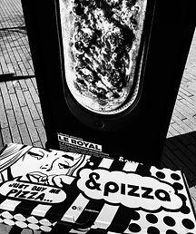andpizza