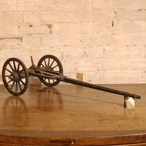 Mortar Carriage.