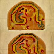 A Tibetan Tea Cosy