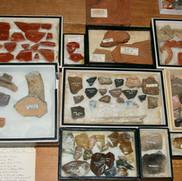 Archeology.