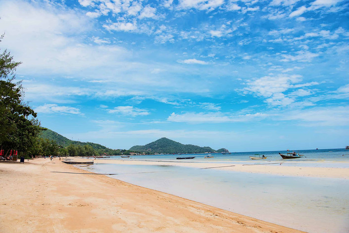 What to do in Koh Tao