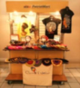 Head wraps, Handmade, Tribal Art, Scarves, Jewelry