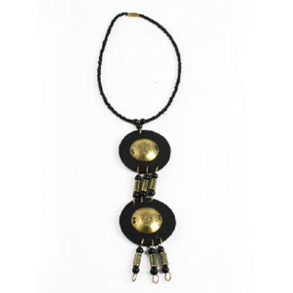 Goddess Circle Necklace