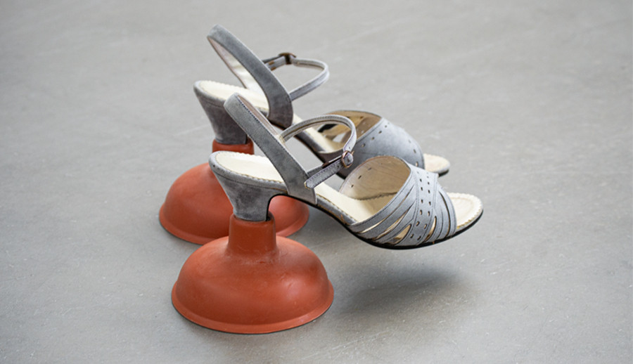 Sound-tool_Plunger-shoes_photo by Vidmina Stasiulyte