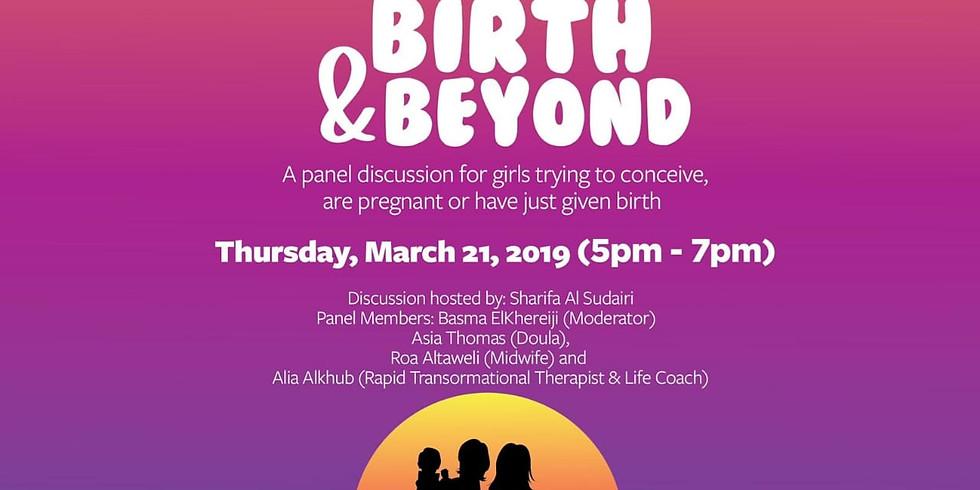 Bump,Birth & Beyond