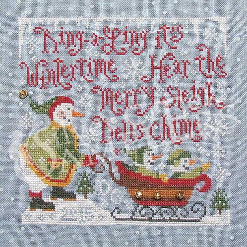 Merry Sleighbells