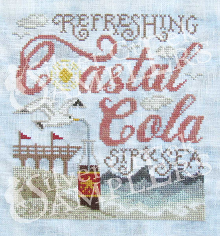 Coastal Cola