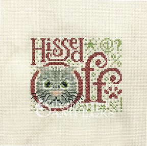 NEW RELEASE - Hissed Off
