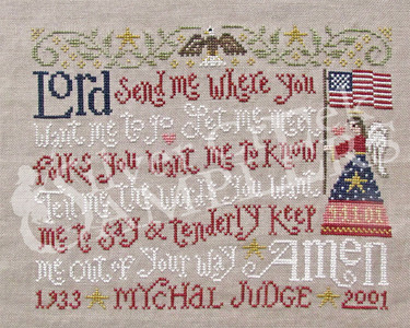 Mychal's Prayer