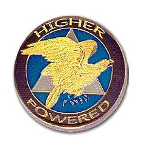 Higher Powered Medallion