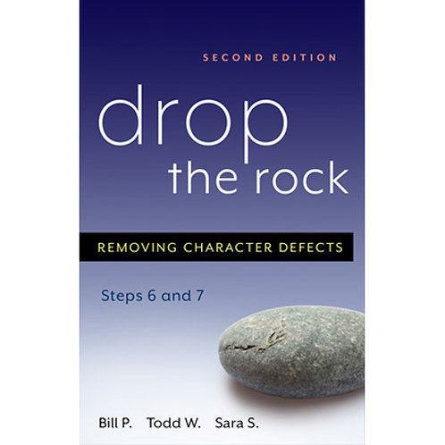 Drop the Rock: Removing Character Defects (2nd Edition)