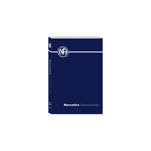 Narcotics Anonymous 6th Edition Softcover
