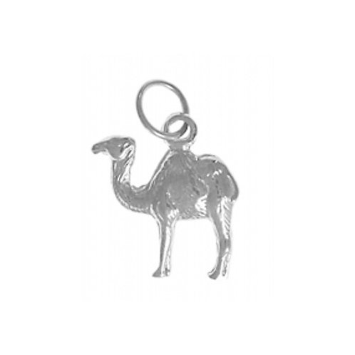 Adorable Camel Pendant Sterling Silver (Style #69-16)