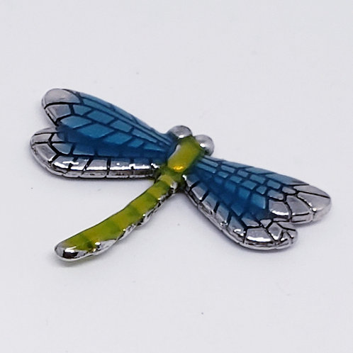 The Dragonfly Charm