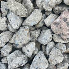1x3 Crushed Concrete
