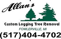 Allans old logo.png
