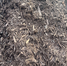 Walnut Brown Mulch