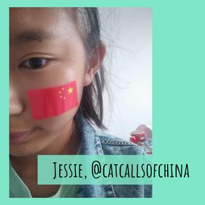 Meet Jessie