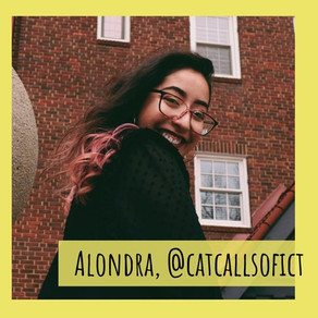 Meet Alondra
