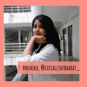 Meet Anshika