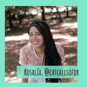 Meet Rosalía