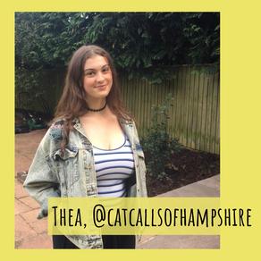 Meet Thea