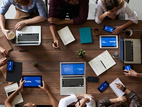 Understanding Employee Engagement Using Passive ONA