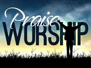 The Divine Purpose of Praise and Worship (Part II)