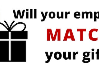 Need a new employer? Check out this Match Program!
