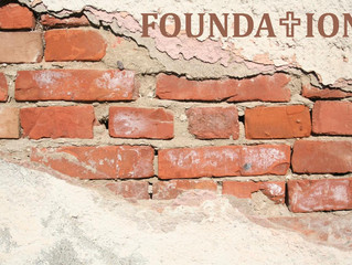 Foundations of the Faith (Part I)