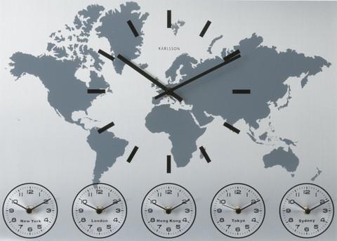 A Divine Time Zone Awaits