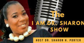 I Am dr. Sharon Show logo.jpg