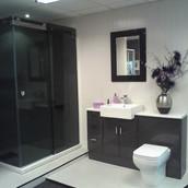 shower room showcase