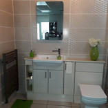 toilet showroom