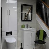 bathroom green design