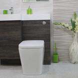 bathroom design green