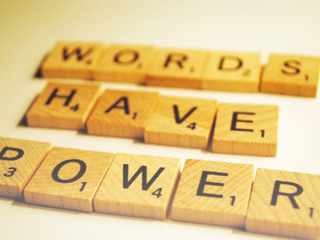 Transform your life with words...