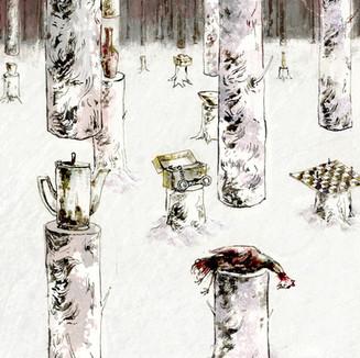 War Horse (Sotahoven) - Arto Paasilinna