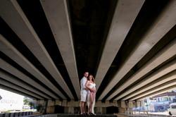 Playa del Carmen Pregnancy photography