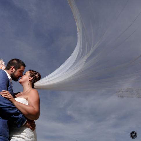 Ocean Coral & Turquesa Wedding. Wendy & Ross