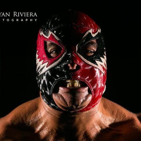 Angel Justiciero. Riviera Maya Photographer