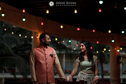Azul Beach Riviera Cancun Hindu Wedding
