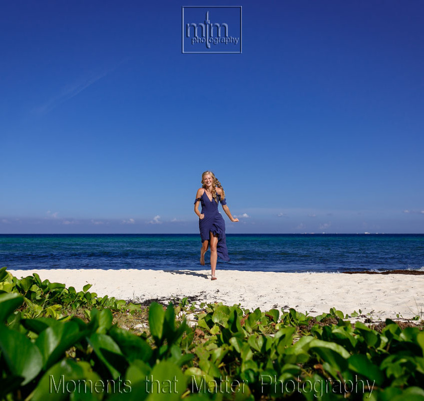 Playa del Carmen Beach photo