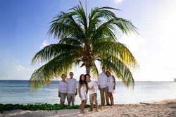 Nizuc family photography