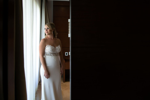 Getting Ready. Wedding Photography
